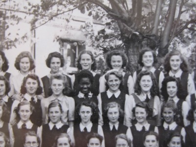 Bishop Blackall School 1946