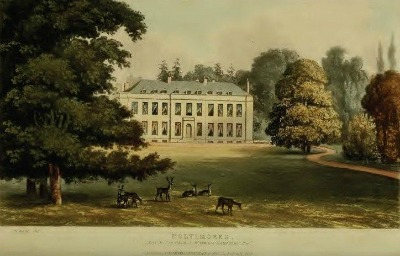Poltimore House 1827