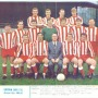 Exeter City 1968